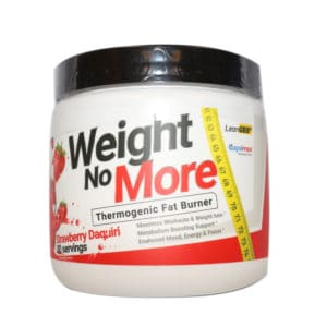 Weight No More Review