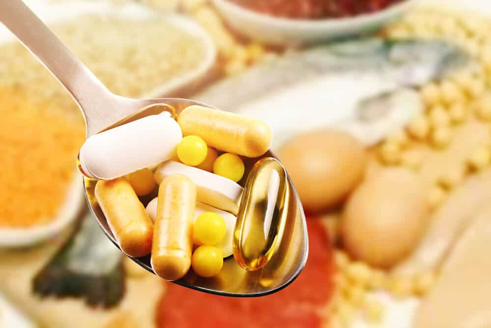 What is Ancestral Supplements