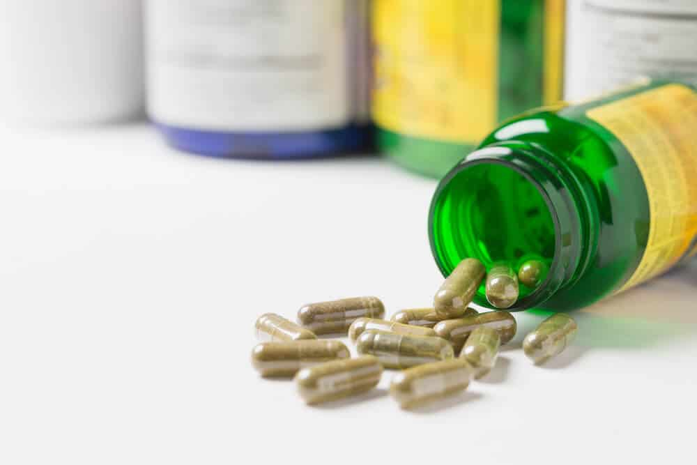 What is Angry Supplements