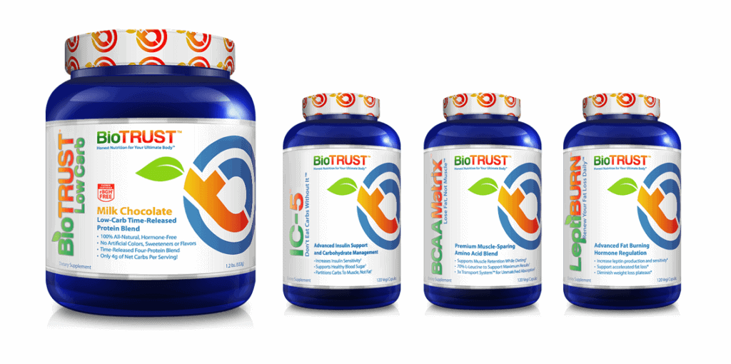 what is biotrust nutrition