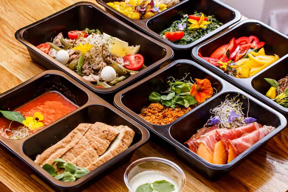 What is Factor Meals