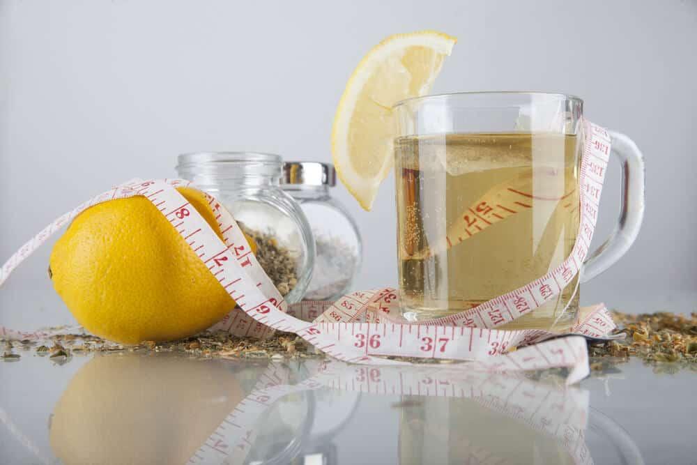 What is Hyleys Slim Tea