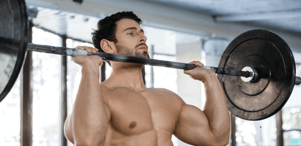 Longjack testosterone study nih