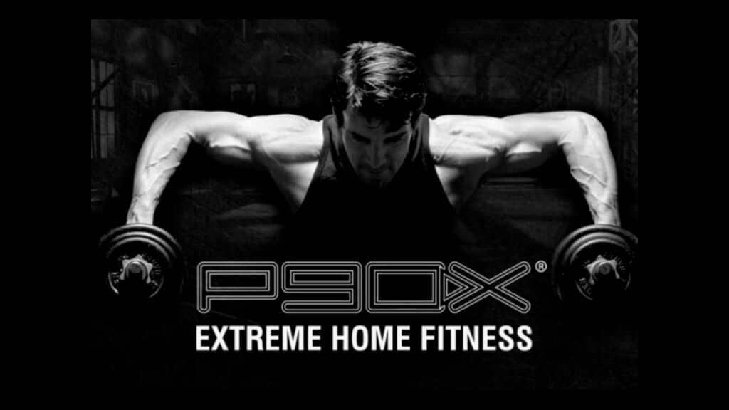 what is P90X