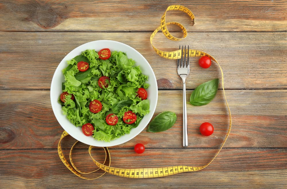 What is restrictive dieting