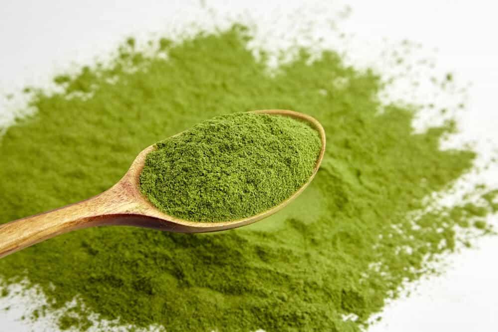 What is Smashin Greens