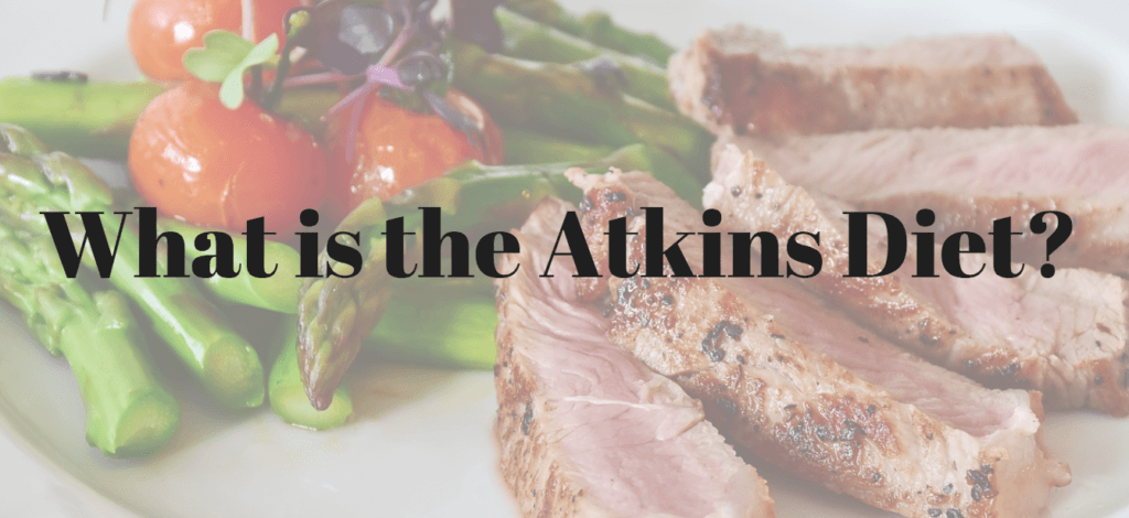 what is the atkins diet