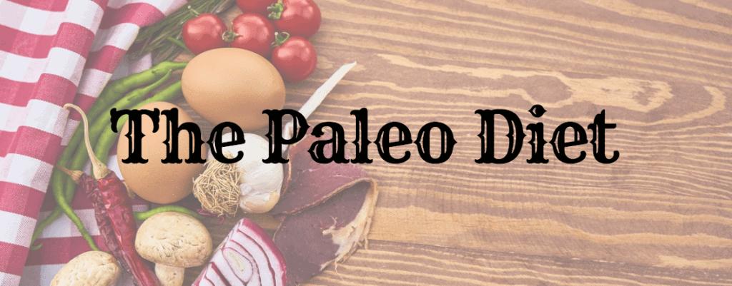 Thrive Diet vs paleo