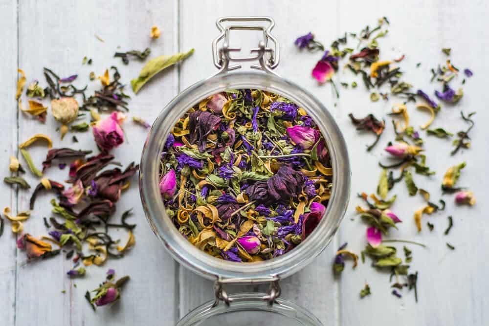 What is Tiesta Tea