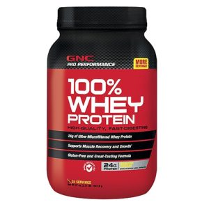Whey Protein Review