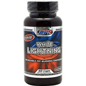 White Lightning Review