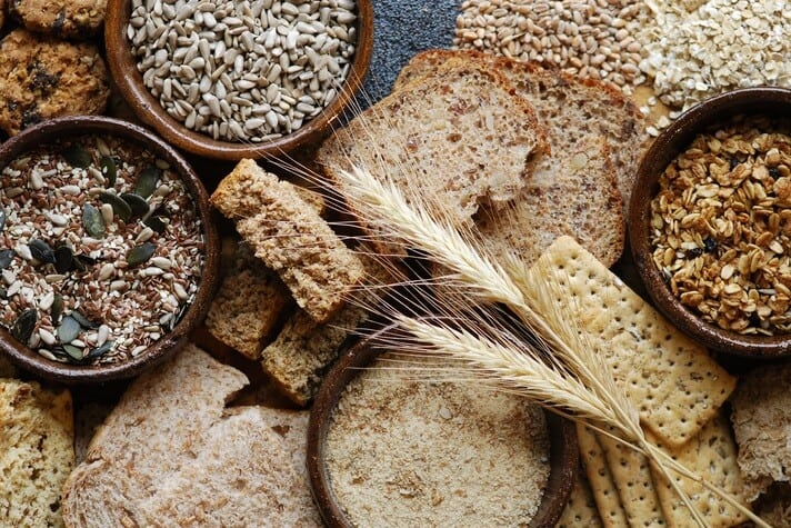 Fit For Life whole grains