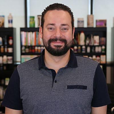 William Rodriguez,