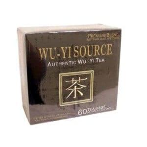 Wu Yi Source Tea Review