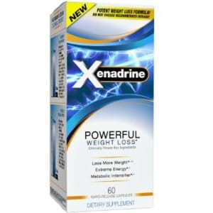 Xenadrine Review