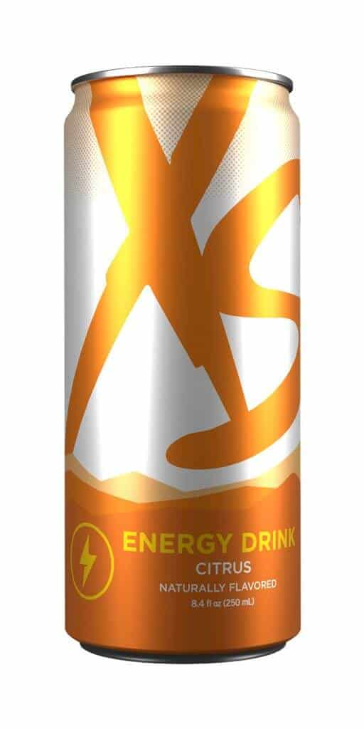 XS Energy Drink Review (UPDATE: 2020