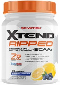 Xtend Ripped Review