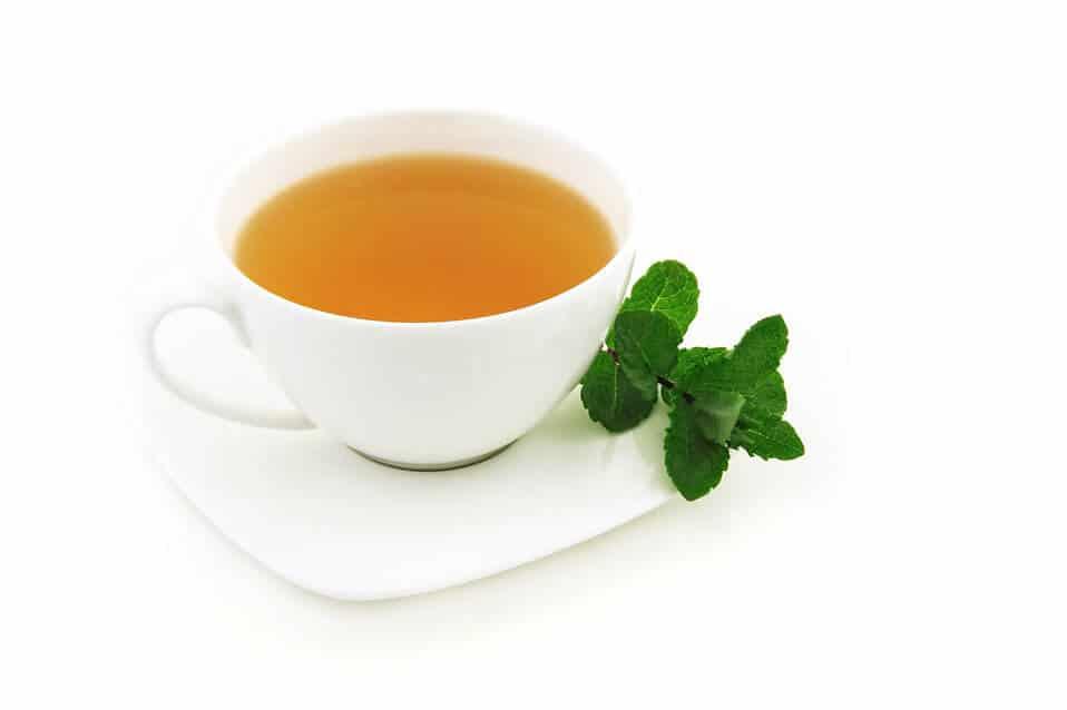 Yogi Detox Tea Quote