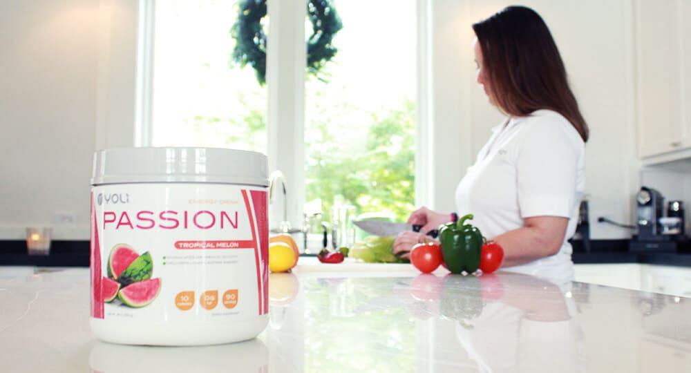 Yoli Better Body System Ingredients