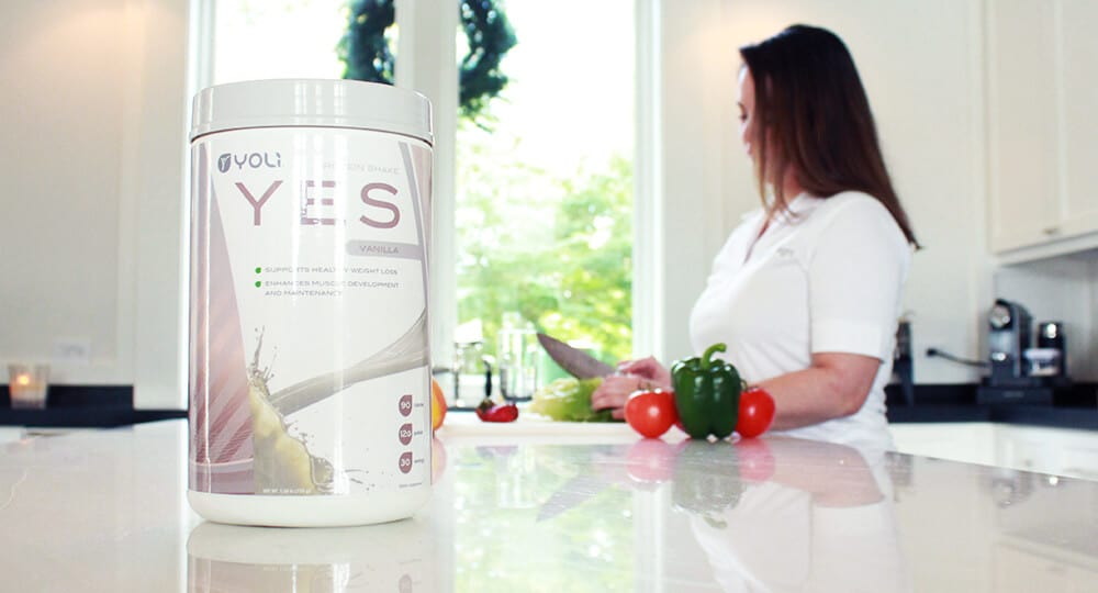 Yoli Better Body System Customer Testimonials