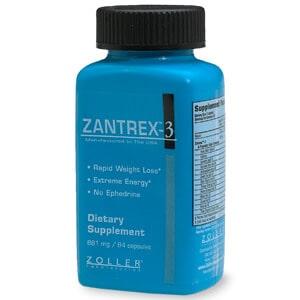 Zantrex 3 Review