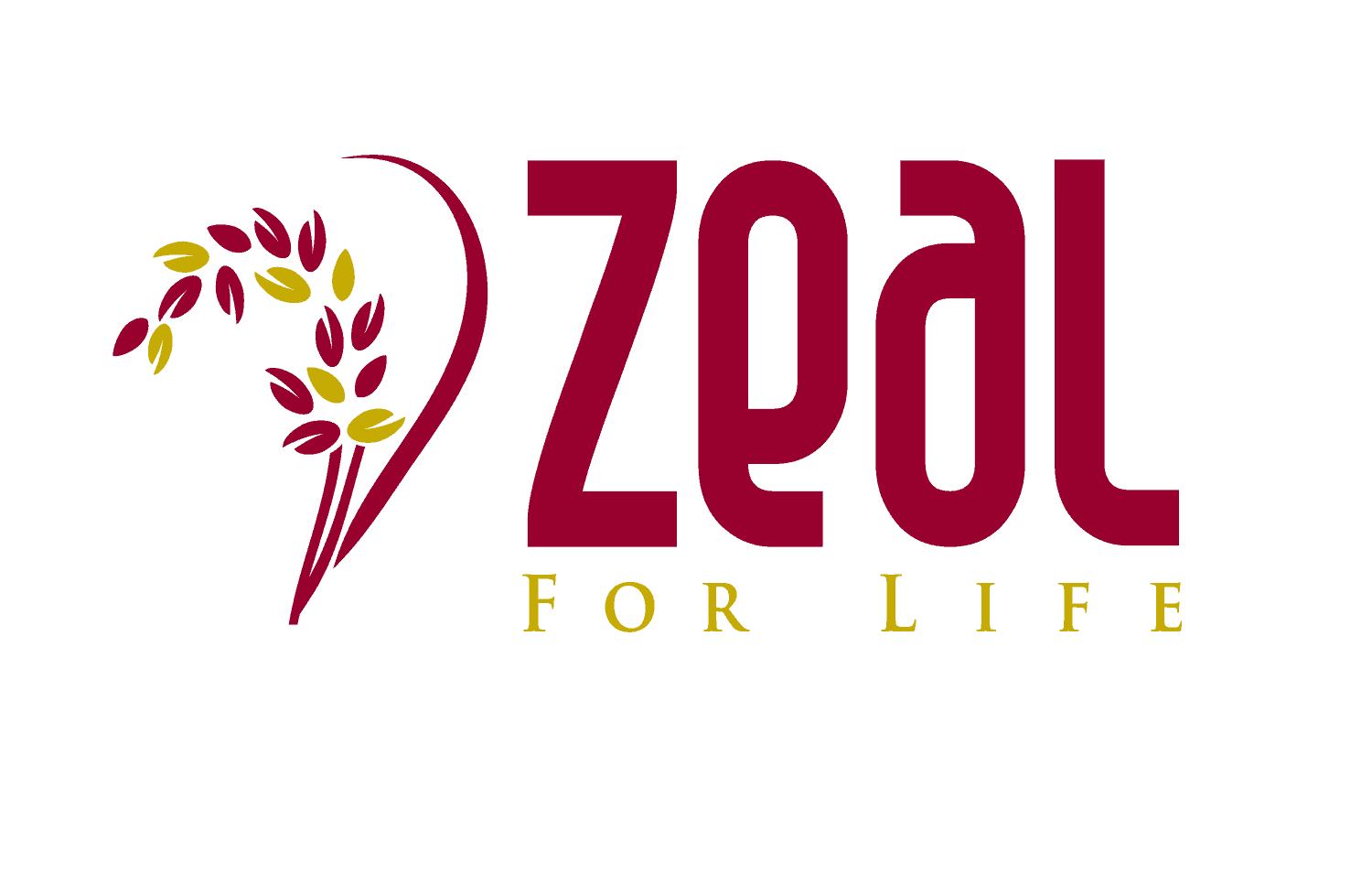 Zeal For Life Quote