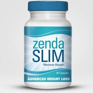 ZendaSlim Review