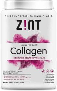 Zint Collagen Review