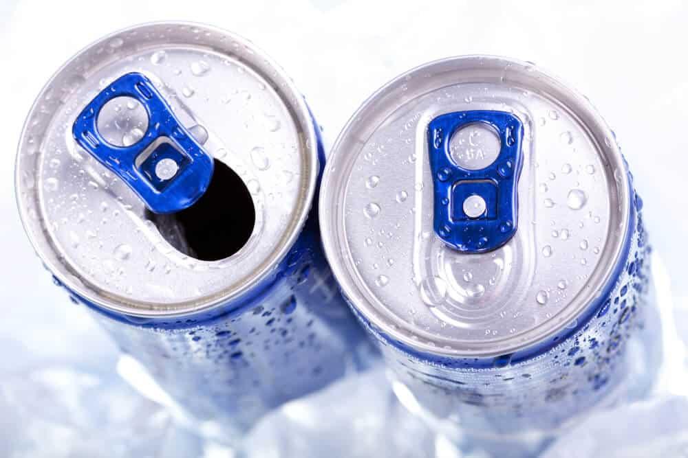 Zipfizz Energy Shot Drink Comparisons
