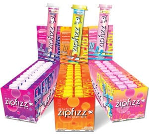 Zipfizz Review