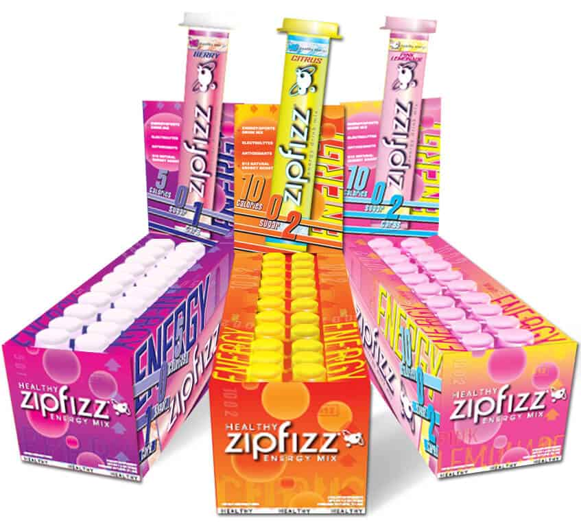 Zipfizz Review (UPDATE: 2019) | 12 Things You Need to Know
