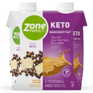 Zone Perfect Keto Review
